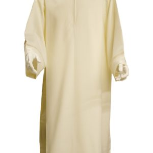 camice con piegoni terital lana due tramature oro da cm.1,5