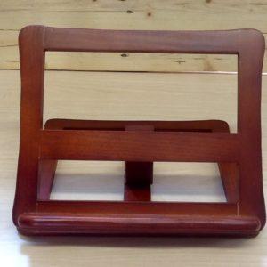 Leggio in legno 4 livelli cm.33x27