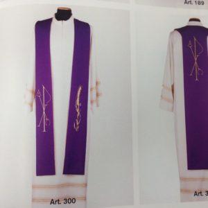 tristola nei 4 colori croce grande